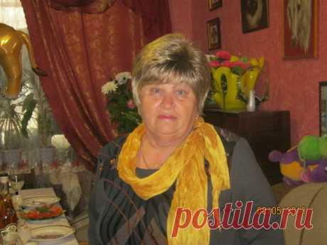 Нина Скотинцева