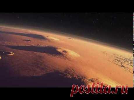 «Планета Марс» из сюиты «Парад планет». Музыка и исполнение Владимира Сидорова. Аудиостудия Магнитогорской консерватории. 1996 г.