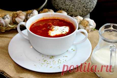 Новый суп с мясом гирос. Невероятно вкусный - Рецепты для дома