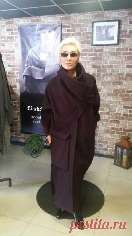 Модные, необычные пальто на осень в стиле бохо для женщин 50+. Подойдут и полненьким и худым | Эликсир молодости | Яндекс Дзен