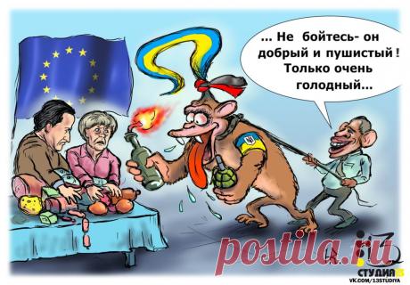 Анекдоты про русского и иностранца. Самые свежие и смешные. Посмеемся от души.   И тааак сойдет!   Яндекс Дзен