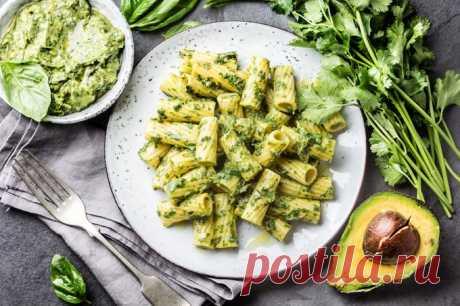 Авокадо: 3 неочевидных рецепта