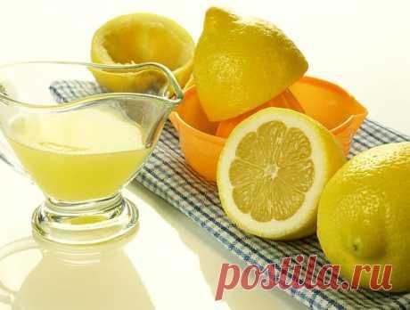 Освежающий лимонад - Портал «Домашний»