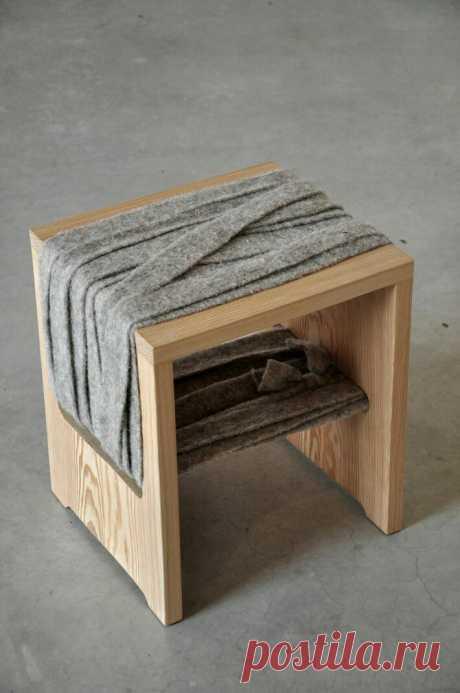 Креативные стулья: подборка от дизайнеров Модная одежда и дизайн интерьера своими руками