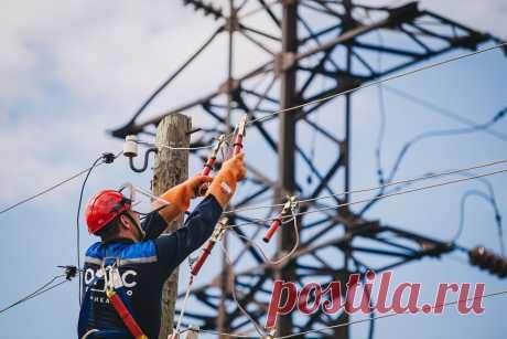 Вильнюс сообщил об отказе Киева от закупок энергии с БелАЭС