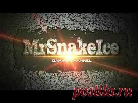 Видео заставка MrSnakeIce.Battlefield - YouTube