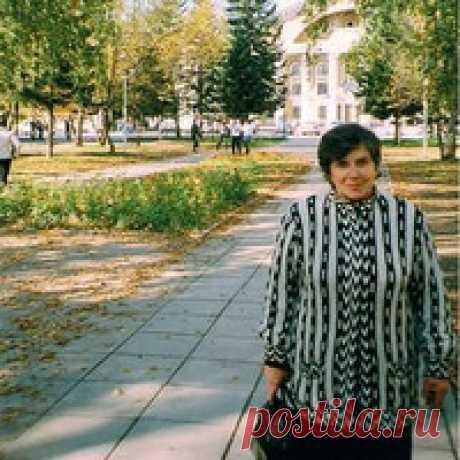 Екатерина Старыгина
