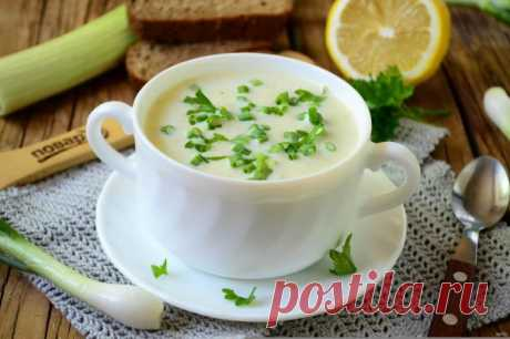 """Луковый суп """"Пармантье"""" - пошаговый рецепт с фото на Повар.ру"""