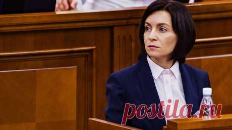 Санду намерена «разморозить» отношения с Украиной - Газета.Ru | Новости