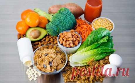 Какие витамины на что влияют? (полезная информация!) » Женский Мир