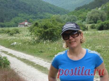 Ольга Козинская