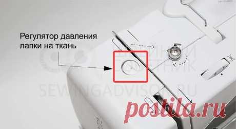 На помощь! Моя швейная машинка не работает! Топ 5 швейных поломок и как их исправить