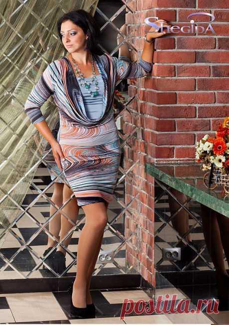 Платье Шегида