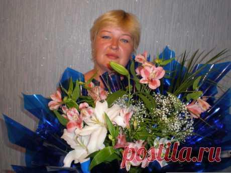 Svetlana Karacheva