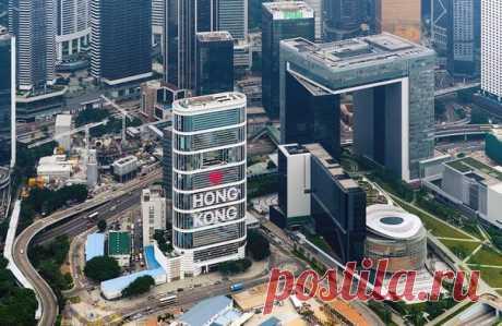 Добро пожаловать в Гонконг / Speleologov.Net - мир кейвинга