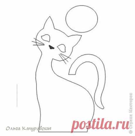 текстильные котики своими руками выкройки: 17 тыс изображений найдено в Яндекс.Картинках