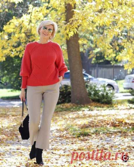 Городской стиль для женщин старше 60 лет 2020   Немного за 60   Яндекс Дзен