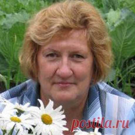 Инна Горячева