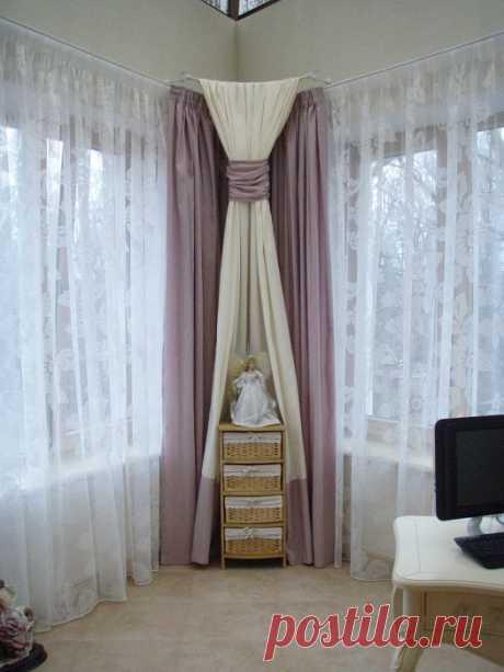 10 практичных идей, которые помогут задействовать пустующие углы в комнатах