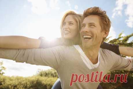 Женское счастье: был бы милый рядом?