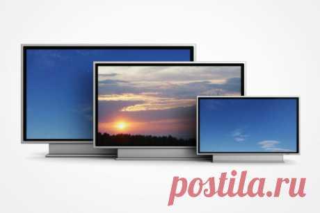 Как выбрать телевизор за 5 минут и потом не пожалеть? | Эльдоблог | Яндекс Дзен