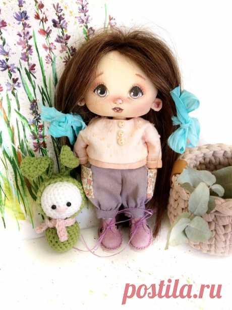 Куклёшечка