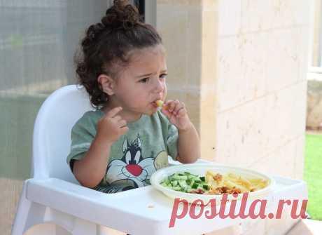 Правильное питание для детей – VK-OK.COM