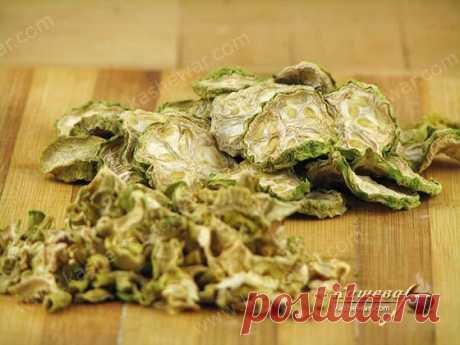 Сушеные кабачки пошаговый рецепт с фото | Кашевар