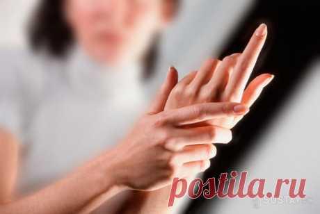 Немеет левая рука: причины и что с этим делать » Женский Мир
