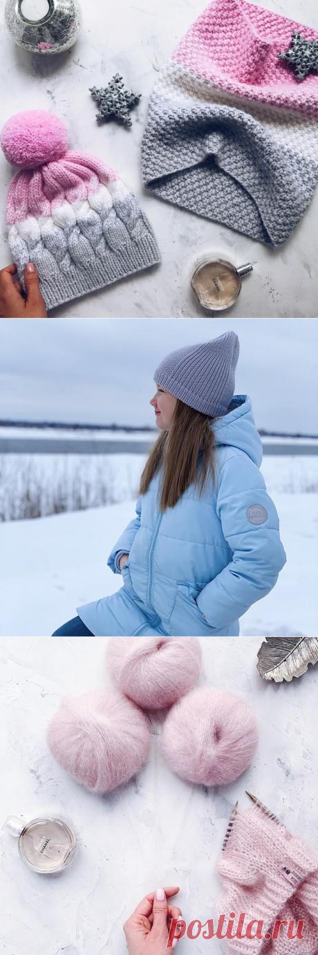 Julia Starikova (@staryxo_knit) • Фото и видео в Instagram