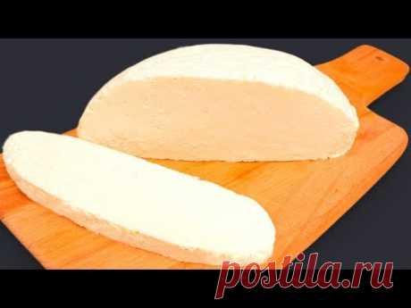 5 видов сыров дома