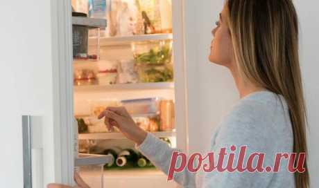 Как навсегда убрать неприятный запах из холодильника – ФОКУС ВНИМАНИЯ