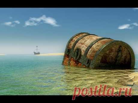 Остров сокровищ - аудиокнига (лучшая озвучка)