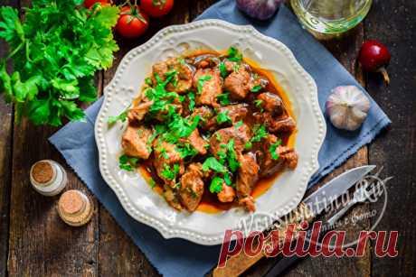 Мясо по-японски - рецепт свинина кусочками как шашлык Рецепт приготовления вкусного и нежного мяса по-японски. Кусочки свинины просто тают во рту, а по вкусу очень напоминают шашлык.