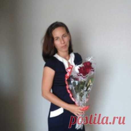 Evgeniya Sidorova