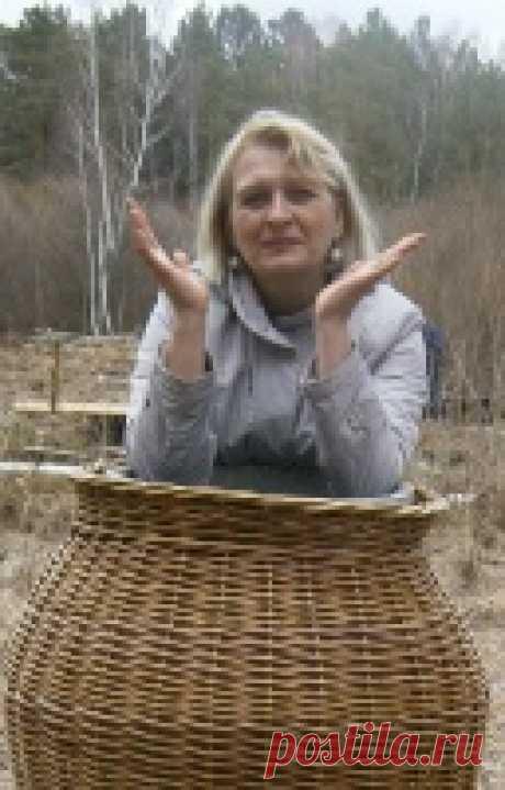 Ольга Грачева (Петрушкина)