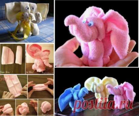 Детские Мочалки, Слоны Сделать Идеальный Подарок   В WHOot
