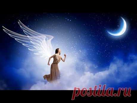Музыка Ангелов • Музыка Для Исцеления Всех Болей Тела, Души И Духа, Разума