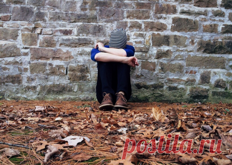 Чувство стыда: как оно нас разрушает и что с ним делать