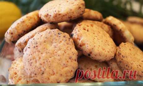 Печенье творожное нежное и вкусное – 7 лучших рецептов печенья из творога