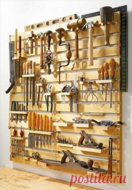 19 нужных вещей, которые можно сделать из невзрачных деревянных поддонов