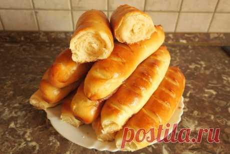 Венский хлеб. | Моя кулинарная книга | Яндекс Дзен