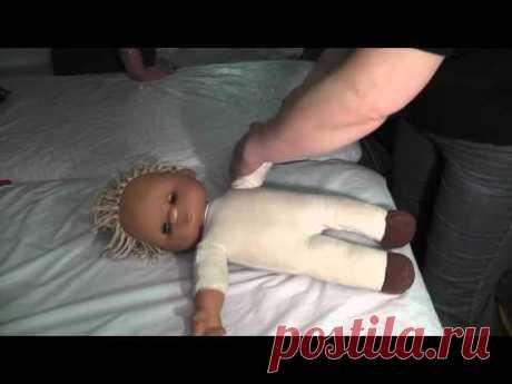 массаж расслабляющий детский - 161 ролик. Поиск Mail.Ru