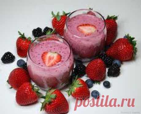 8 рецептов десертов из свежих фруктов  (без сахара)