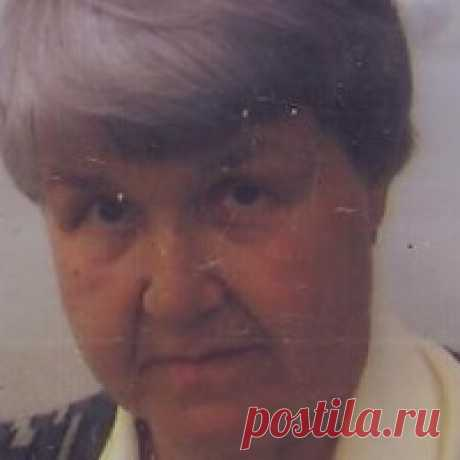 Валентина Грачева