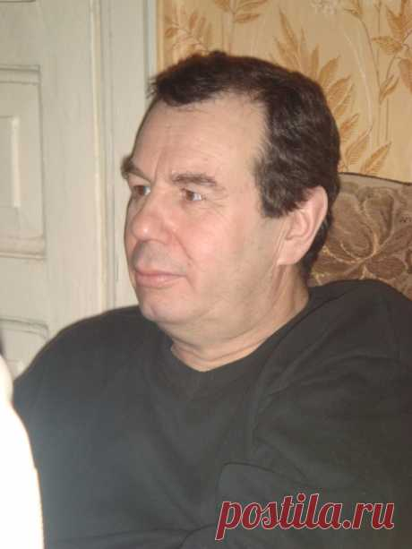 Олег Винодел