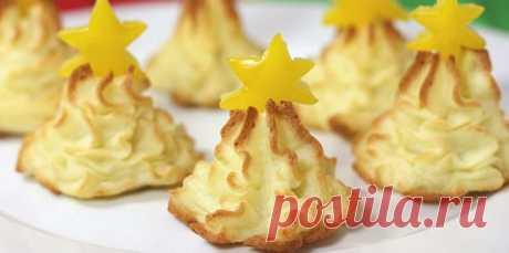 10 по-настоящему новогодних блюд для украшения стола - БУДЕТ ВКУСНО! - медиаплатформа МирТесен
