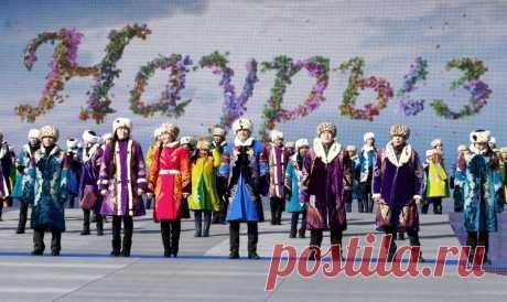 На празднование Наурыза казахстанцам отводится десять дней - Вечерний Алматы - Новостной сайт