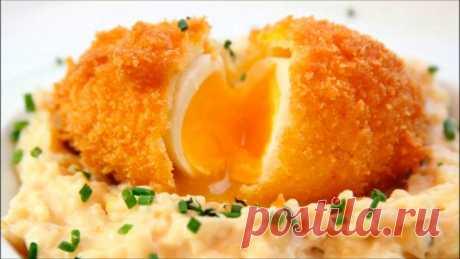 Блюда из яиц: что необычного приготовить на завтрак