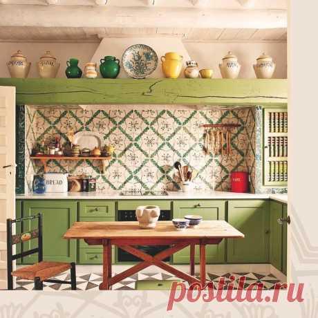 Средиземноморский стиль в интерьере: основные принципы дизайна, примеры готовых решений с фото